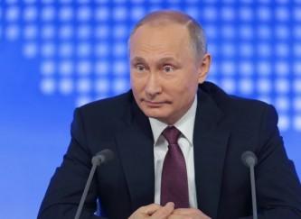 Путин вызывает у Запада зависть и страх
