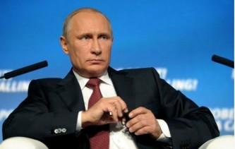 Путин поставил Западу условия по размещению миротворцев в Донбассе