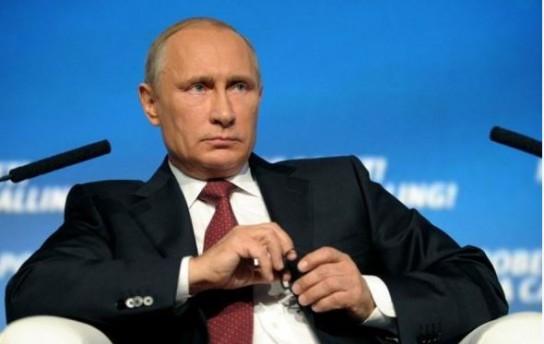 Путин рассказал об участии США в госперевороте на Украине