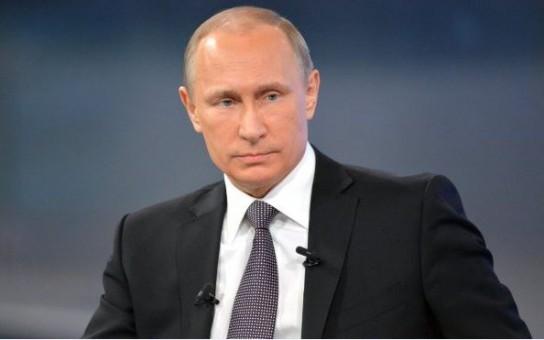 Путин: Новую «гонку вооружений» начали США, выйдя из договора по ПРО