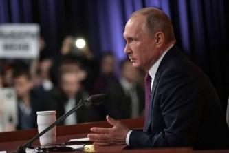 Путин: Богатства России должны прирастать Арктикой