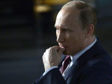 Путин: «Кремлевский доклад» США направлен против всех 146 миллионов россиян