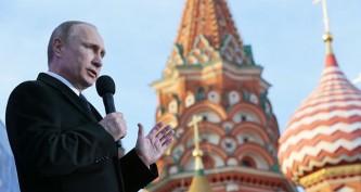 Запад о Путине: Он снова сделал Россию сильной и влиятельной