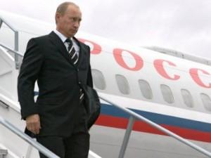 Путин планирует посетить 24 января Уфимское машиностроительное производственное объединение