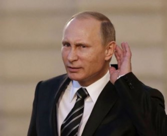 Times: Путиным движет желание «насолить» Америке