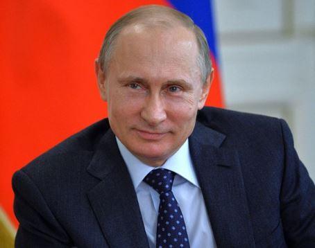 Путин: Западу скоро надоест вводить антироссийские санкции