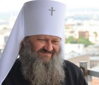 Наместник Киево-Печерской лавры заявил, что Крым никогда не был украинским