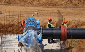 Феодосия и Керчь будут получать питьевую воду по новому трубопроводу