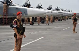 США натравили боевиков Джебхат ан-Нусры на военных полицейских России в Сирии