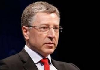 Волкер призвал Украину предоставить Донбассу особый статус и амнистию ополченцам
