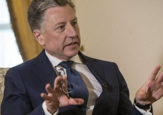 Волкер привез на Украину американский сценарий размещения миротворческой миссии в Донбассе