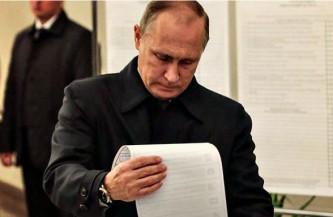 Россия показала США настоящую демократию на выборах