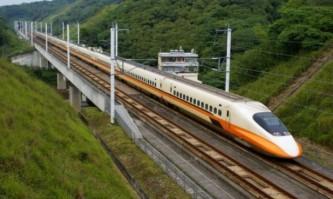 Украина анонсировала фантастический железнодорожный проект «Киев — Одесса»