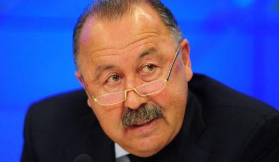 Валерий Газзаев: «Рак – это не приговор! Болезнь можно победить!»