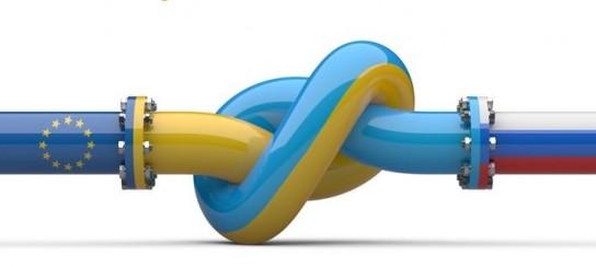 Украина может лишиться транзита российского газа уже в следующем году
