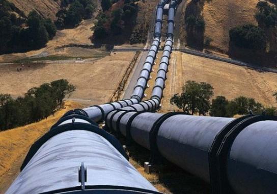 Сеул просит Москву проложить газопровод из России в Южную Корею через КНДР