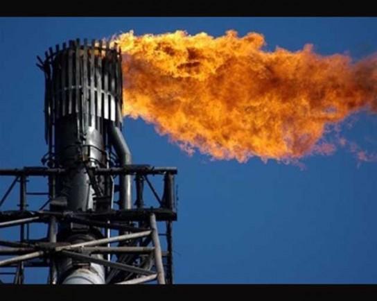 Украина приступила к варварскому способу добычи сланцевого газа в Донбассе