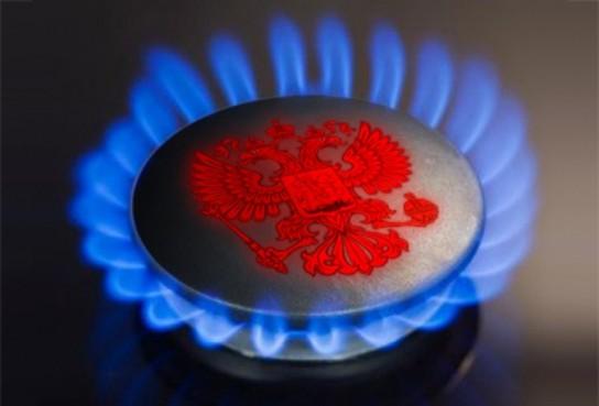 Китай инвестирует в российский газовый проект