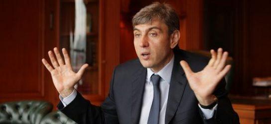 Галицкий подал в отставку, продав свою долю в сети «Магнит» за рекордную сумму
