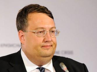 Геращенко нагло лжет об убийстве Окуевой