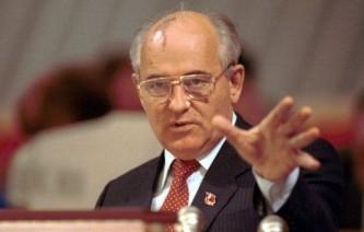 Горбачев тридцать лет назад не успел забрать Крым у Украины