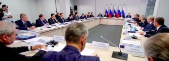 Собянин: Более 70% москвичей пользуются общественным транспортом