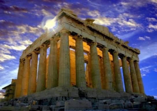 Германия умудрилась заработать на финансовой помощи Греции 3,4 млрд евро