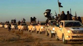 США и Британия вывели несколько тысяч террористов из сирийского Абу-Камаля в Ирак