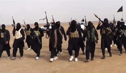 США пытаются «прописать» террористов «Исламского государства»* в Узбекистане