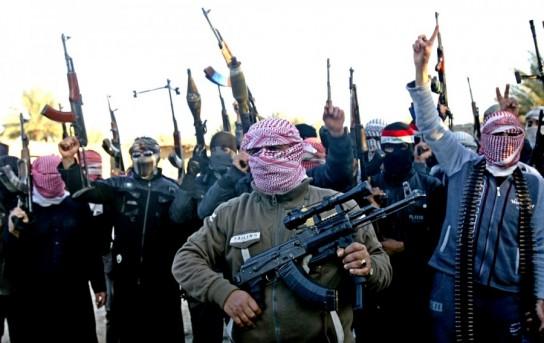 Курды выпустили боевиков ИГ* из тюрем Ракки