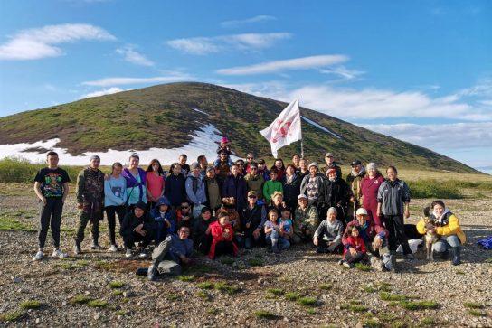 Этно-культурная поездка к подножию горы Дионисия состоялась в субботу