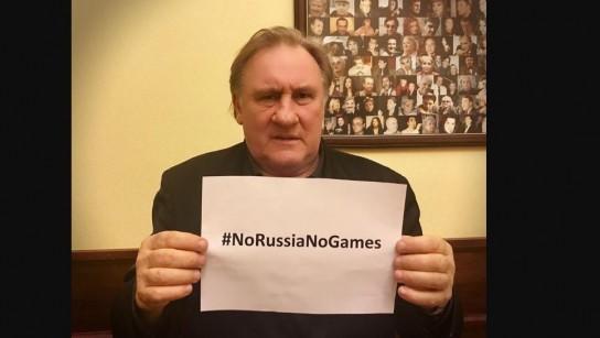 Нет России — нет Игр