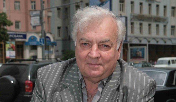 Народный артист России Михаил Державин скончался