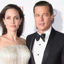 Анджелина Джоли возвращается к Брэду Питту