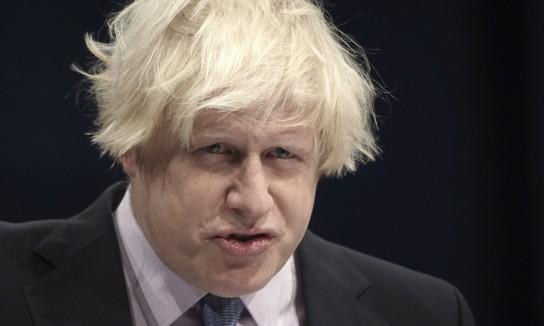 Борис Джонсон отказался признавать свою ложь