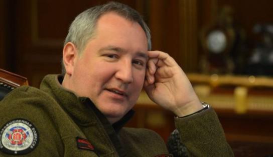 Рогозин назвал главу МИД Эстонии «бесстрашным миксером»