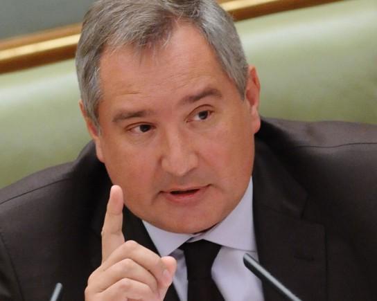 Рогозин: Запад никогда не отменит антироссийские санкции