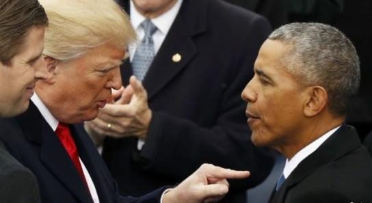 Американцы считают Трампа расистом