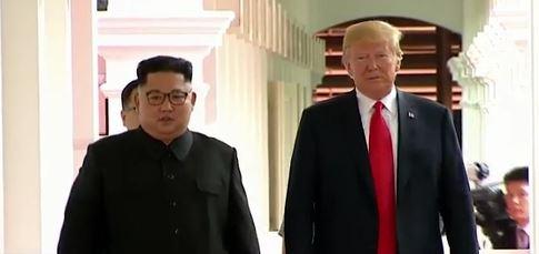 Чего ожидать от встречи лидеров США и КНДР?