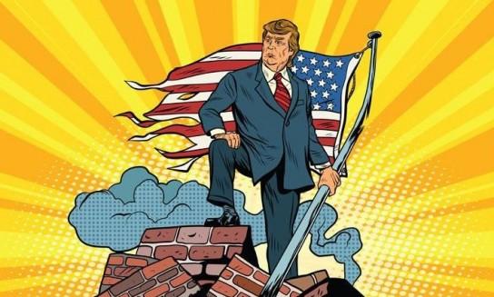 Торговая война Трампа спровоцирует новый мировой кризис