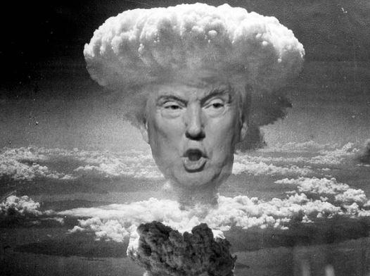 Трамп наносит ответный удар по зарвавшимся демократам