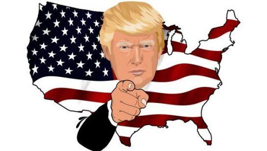 США ввели пошлины на импорт стали и алюминия