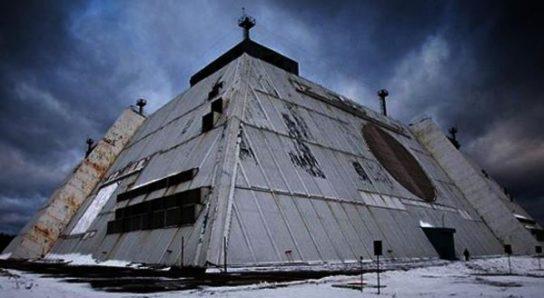 Минобороны модернизировало систему противоракетной обороны Москвы