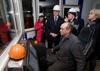 Дубровский: получение Верхним Уфалеем статуса ТОСЭР станет серьезным ресурсом в решении проблемы безработицы