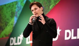 Дуров призвал мир заменить доллар криптовалютой