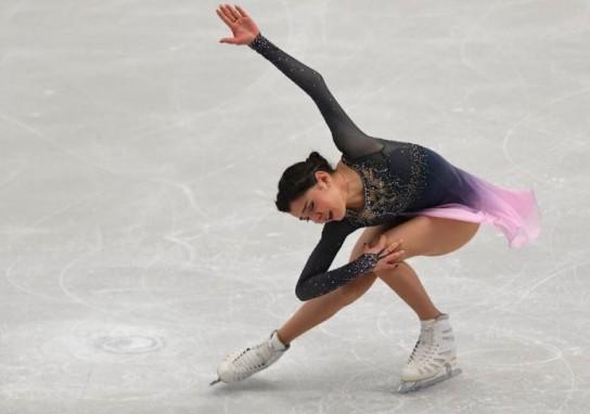 NYT: Российские фигуристы остаются лучшими несмотря на давление МОК
