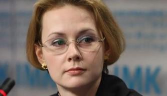 Украина выставляет новые иски к России из-за Крыма