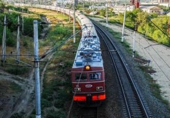 Киев подсчитывает убытки от российской железной дороги в обход Украины
