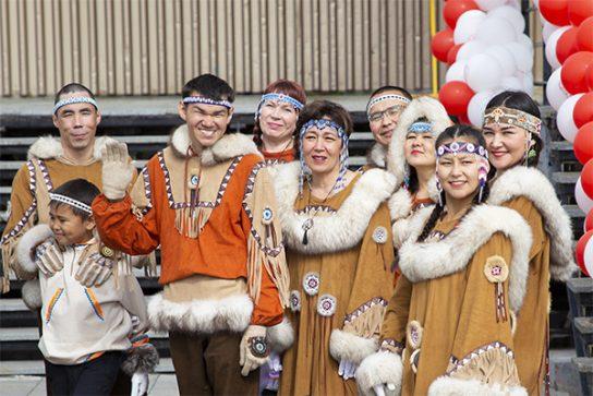 Жители Чукотки примут участие разработке программы поддержки экономической деятельности коренных малочисленных народов