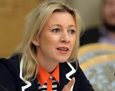 Захарова пообещала, что российские дипломаты не будут брать пример с американцев